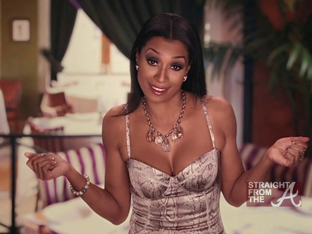 Everything You Wanna Know About Karlie Redd of Love & Hip ...