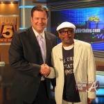NEWSFLASH! Don't Ask Spike Lee About Tyler Perry…