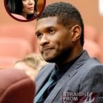 Raymond v. Raymond: Usher Held In Contempt – Tameka Gets Sak's Card Back… *COURT DOCUMENTS*