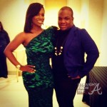 Cynthia Bailey's Hubby Peter Thomas Hosts Black Tie Event [PHOTOS] + Kenya Moore Steals The Show With Dramatics…