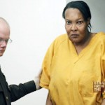 Mugshot Mania ~ Transgendered Man Charged With Murder After Atlanta Woman Dies From Butt Shots… [PHOTOS]