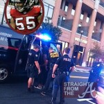 Another Day Another Atlanta Falcons Player Arrested… [MUGSHOT]