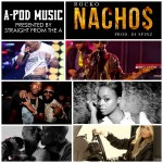 "The ""A"" Pod – Ciara, Rick Ross, Chrisette Michele, 2Chainz, Nelly, Rocko, Prince, Tyrese & More…"