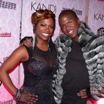 """In The Tweets: Did Kandi Cheat Lawrence Out of """"Closet Freak"""" Royalties?"""