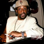 SHOCKER! Comedian Katt Williams Arrested… (AGAIN!)