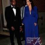 NEWSFLASH! Kanye & Kim Kardashian Are Not Engaged (Yet)… [PHOTOS]