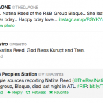 """R.I.P. – Natina Reed of """"Blaque"""" Dead at 32 – Official Statement Released… [PHOTOS + VIDEO]"""