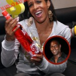 "Jackpot! Former ""Housewife"" Sheree Whitfield Wins $75K In Child Support Agreement…"