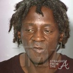 Mugshot Mania ~ Flavor Flav Popped on Domestic Violence Charges…