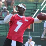 Michael Vick Wants You To Know… [Official Statement Confirming Dog Ownership]