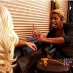 Sneak Peek: Atlanta Hairstylists Derek J & Miss Lawrence Dish Dirt on RHOA Preview Special… [VIDEO]