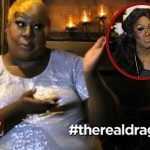 """OMG!! Drag Queens Reenact Nene Leakes & Sheree Whitfield's Classic """"Rich B*tch"""" Fight… [VIDEO]"""
