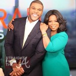 Oprah & Tyler Perry Partner To Form Super Cable Network…