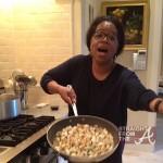 WARNING! Oprah's Thanksgiving Twitpics Inspired This Post… [PHOTOS]