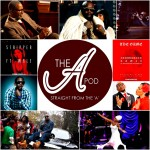 "The ""A"" Pod – New Music & Videos From India Arie, R. Kelly, Rick Ross, The Game, Young Jeezy, Trey Songz and More…"