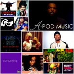 The ?A? Pod ?  New Music & Videos From Ice Cube, Lil Kim, Wiz Khalifa, Chris Brown, Ludacris & More
