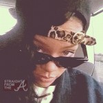 In The Tweets: Rihanna Updates Her Relationship Status + Chris Brown Pops Off and Quits… (Again)