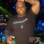 They Say: CeeLo Green Fights Women…