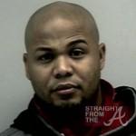 Mugshot Mania – Former Atlanta Brave Arrested Christmas Day…