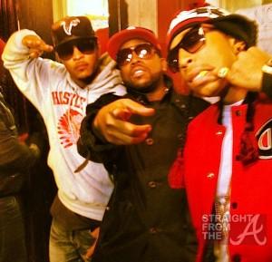 Big Boi Tip Ludacris In Da A SFTA-4