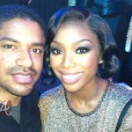 They Say:  Brandy Got Engaged For Christmas… [PHOTOS]