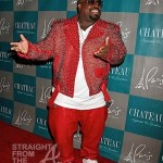 Hot or Not? Ceelo Green's 'Jackson Inspired' Fashion… [PHOTOS]