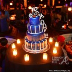 Atlanta Hawks' Josh Smith Hosts 27th Birthday Bash at STK! Kevin Hart, Tameka Raymond, Jermaine Dupri & More Attend… [PHOTOS]