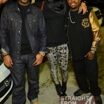 Kevin Hart Parties With Jermaine Dupri, Keri Hilson & More At Atlanta Concert After Party… [PHOTOS]