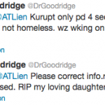 Natina Reed's Mother: Kurupt Did Not Pay For Funeral…