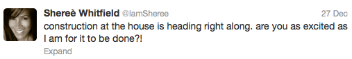 sheree tweet