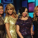 "Do Tiny and her ""Tiny Tonight"" Crew Have a Future in The Talk Show Business?? [WATCH FULL VIDEO]"