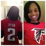 One Win Away!! An Ode to Atlanta Falcons Fans… [PHOTOS]