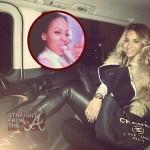 In The Tweets: Ciara vs. Future's Baby Mama…