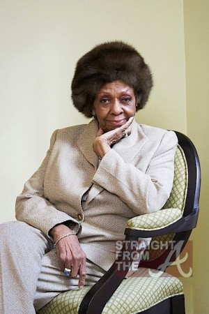 Cissy Houston 4