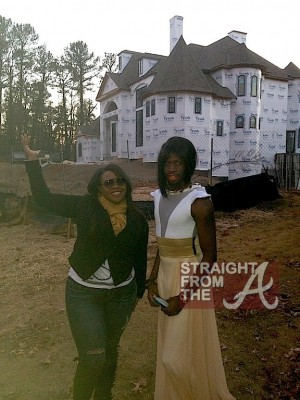 Michelle ATLien Brown Funky Dineva Chateau Sheree 012213 - 3