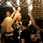 Atlanta 'Housewife' Nene Leakes Returns To Her Strip Club Roots… [PHOTOS]