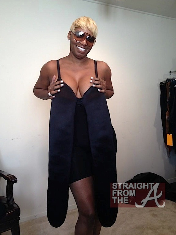 black nene nude ass pictures