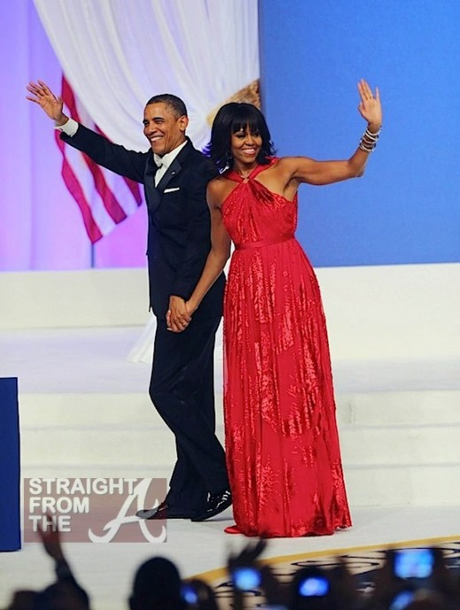 barack michelle obama inauguration 2013-5