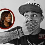 Bow Wow Wants Kandi Burruss to Know… (He's Pissed About Her SoSo Def Snub)