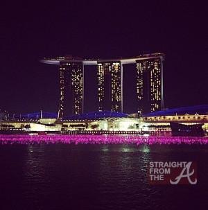 mondalay bay singapore