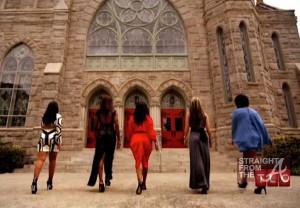 the sisterhood sfta