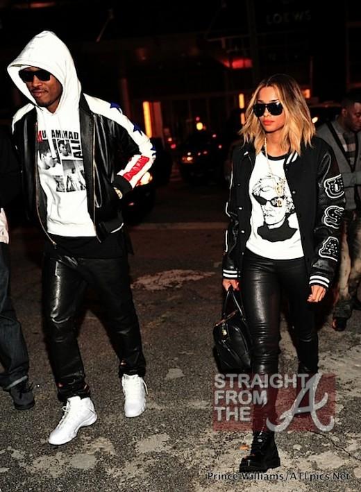 Future & Ciara 2