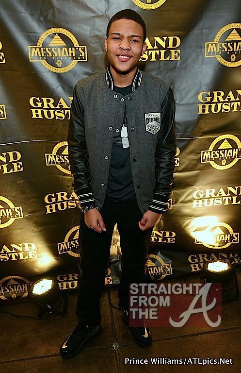 Messiah Harris 13th Bday StraightFromTheA-14