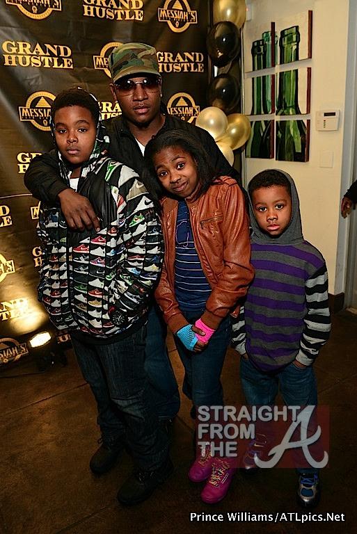 Messiah Harris 13th Bday StraightFromTheA-5