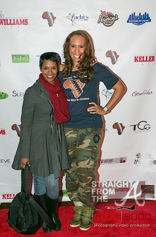 Beyond The Game - Chanita Foster 30 CME 3000-XL