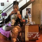 """In The Tweets: Joseline Hernandez """"Outs"""" Stevie J. (Again) + Fires Him As Her Manager… [PHOTOS]"""