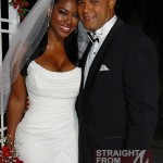 They Say: Kenya Moore Once Sued A Married Man For Ending Their Relationship…