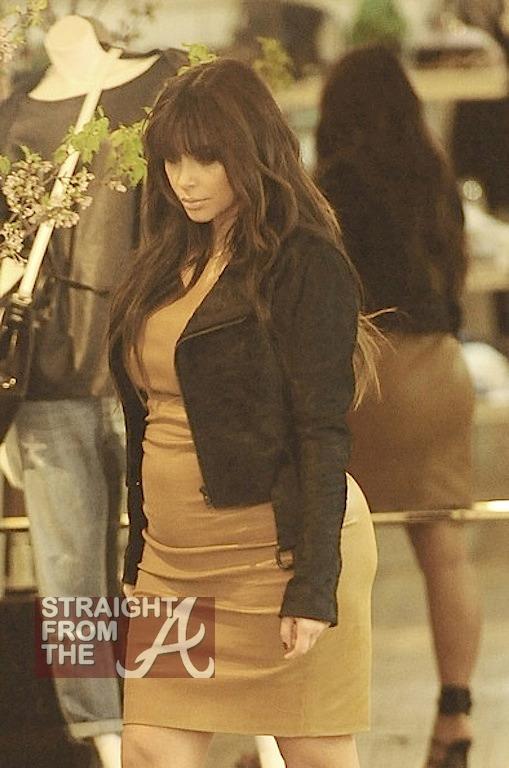Kim Kardashian SOHO 032613-8