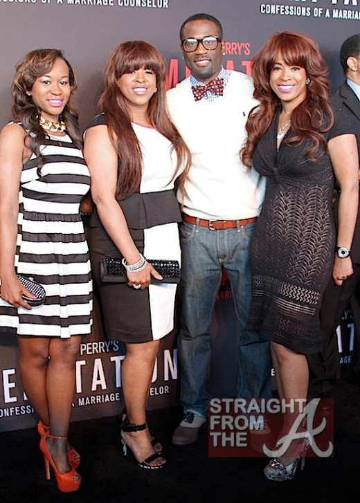 Q Parker & Family (Big Rich Atlanta) 2