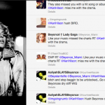 In the Tweets: Keri Hilson's Social Media Meltdown…